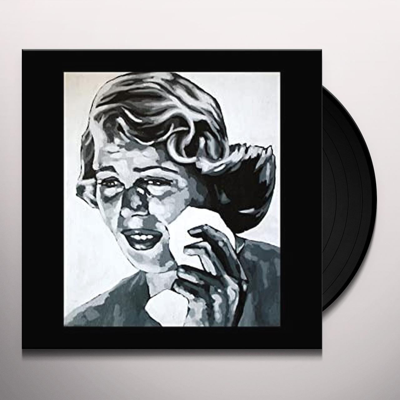 DAUGHTERS Vinyl Record