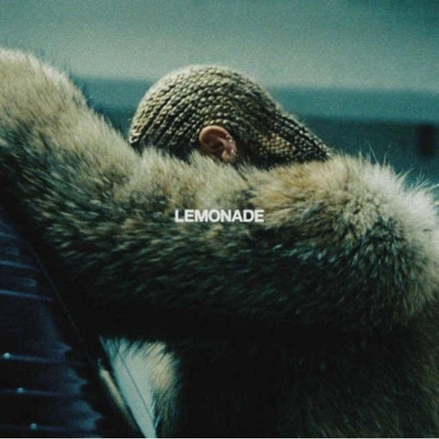 Beyonce LP - Lemonade (Vinyl)